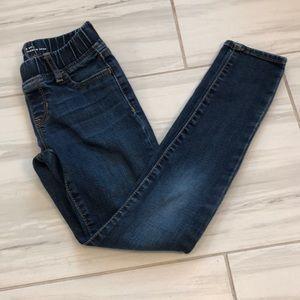 Gap Kids Legging Jeans, Size 8 Slim